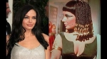 Angelina Jolie sera la nueva Cleopatra