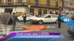 Atropellaron a anciano en La Victoria