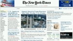 New York Times cobrará por Internet