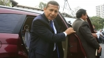 Humala amenaza a empresarios chilenos