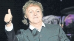 Locura por Paul McCartney