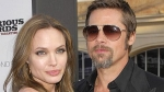Angelina y Brad donaron 500 mil dlares 