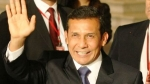 Ollanta har gira por EE.UU. y Europa