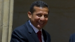 Humala: &quot;Es un momento delicado para Chvez&quot;
