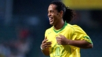 Ronaldinho volvi a la seleccin brasilea
