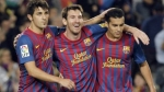 Barcelona sigue imparable en España