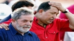 Chvez se solidariza con Lula