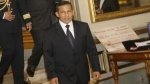Ollanta Humala suspendi sus viajes
