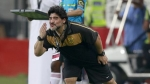 Maradona: &quot;Los rbitros deberan ser justos&quot;