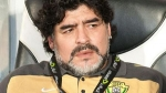 Maradona denunci una conspiracin 
