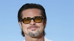 Brad Pitt revel el secreto de su xito