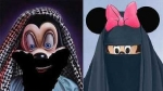 A juicio por 'islamizar' a Mickey y Minnie Mouse