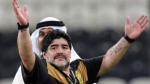 Las locuras de Maradona