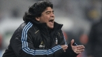 Llaman vago a Diego Armando Maradona 