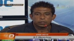 Jos Soto: &quot;El sbado vern a otro Alianza&quot;