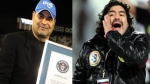 Chilavert: Maradona no sabe nada de ftbol