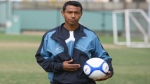 El da del adis de Nolberto Solano