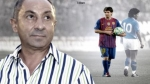 Osvaldo Ardiles: &quot;Messi es mejor que Maradona&quot;