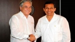 Ollanta Humala se reuni con Sebastin Piera
