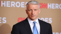 El periodista Anderson Cooper sali del closet