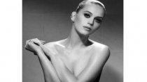 Katy Perry hizo topless en sesin de fotos