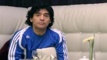 Diego Maradona quiere entrenar en China