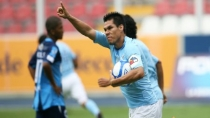 Sporting Cristal sigue imparable