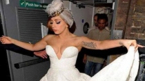 Lady Gaga caus polmica tras tributo a Lady Di