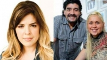 Dalma Maradona est furiosa por el nuevo hijo de Diego