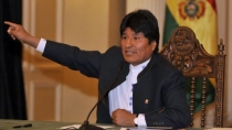 Bolivia dice que discurso de Chile es 'agresivo y violento'
