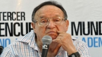 Matan otra vez a 'Chespirito' en las redes sociales