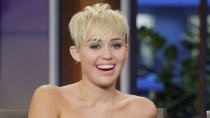 Miley Cyrus y su radical cambio de look