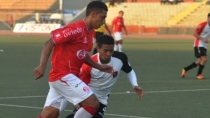 Aurich gan 2-0 al Melgar y suea con una Copa