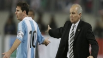 Sabella: &quot;Messi se gan el corazn de los argentinos&quot;