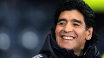 Diego Armando Maradona cumple 52 aos