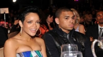 Rihanna reconoci ruptura con Chris Brown
