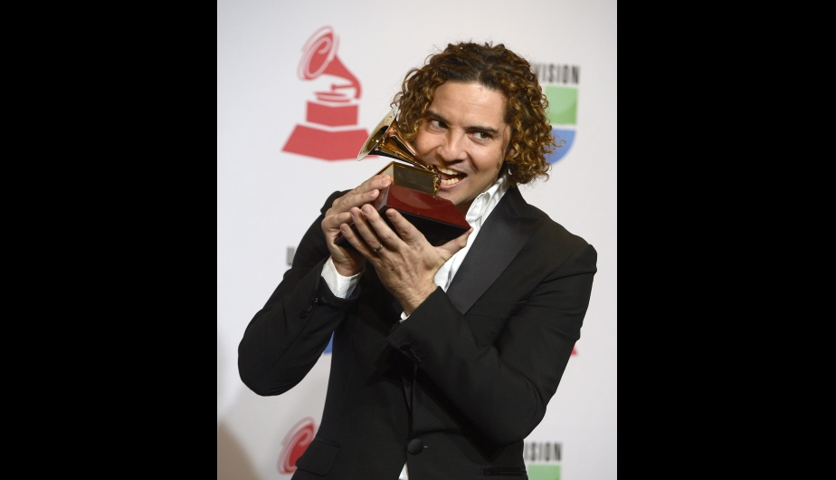ceremonia, estados unidos, miami, grammy latino 2012