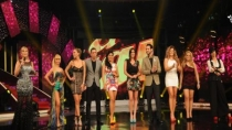Conoce a los competidores de 'El Gran Show'