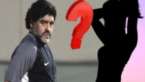 Quin es la nueva novia de Diego Armando Maradona