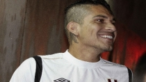 Paolo Guerrero favorito en el once ideal