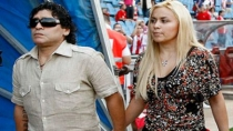 Diego Maradona aceptar paternidad
