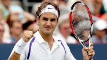 Roger Federer se 'muere' por conocer a Lionel Messi