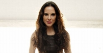 Kate del Castillo neg relacin con Luis Miguel