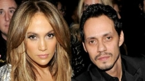 Jennifer López no le guarda rencor a Marc Anthony