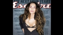 Megan Fox habla en distintas lenguas