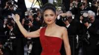 Salma Hayek renovar votos matrimoniales