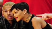 Rihanna se reconcilió con Chris Brown