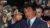 Sylvester Stallone apoya control de armas - Noticias de bullet to the head