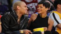 Rihanna: &quot;Chris Brown no me volver a pegar&quot;