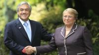 Gobierno chileno arremeti contra Michelle Bachelet